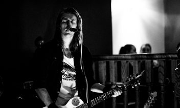 Heffron's Bar - Elizabeth Ramsey Photography