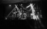 Chris Madden and The Lucky Ducks Live at The Gig'n The Bann - Eamon McAllister Photography